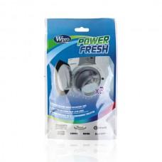 Wpro Power Fresh bruistabletten voor uw wasmachine